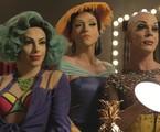 Elenco de 'Drag me as a queen', do E!   Divulgação/E!