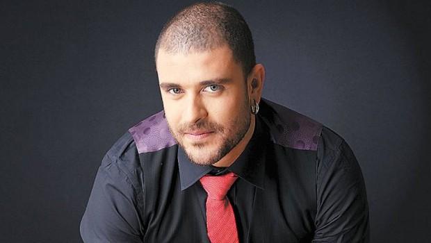 Nova turnê de Diogo Nogueira, 'Porta-Voz da Alegria' chega a Curitiba (Foto: Divulgação)