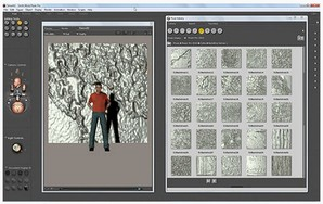 Cybia 3D BackDrops