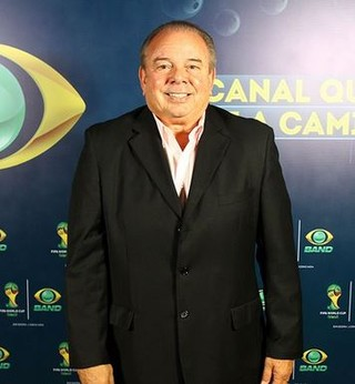 Luciano do Valle (Foto: Reprodução)