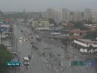 Funceme registra chuva em 130 municípios do Ceará