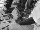 FOTOS: Escravo Pata Seca viveu durante 130 anos, diz família