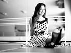 Morgana de 'Malhação' fala de estreia na TV e brinca: '21 com carinha de 16'