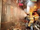 Relembre as notícias sobre o incêndio (Germano Roratto/Agência RBS)