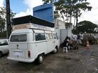 Agentes da SMTT em Maceió paralisam atividades em protesto