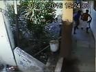 Trio armado invade hospital, rende policiais e resgata preso em Fortaleza