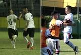 Pelo sub-15, Corinthians e São Paulo fazem primeiro clássico da temporada