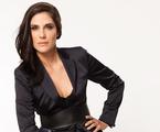 """Rafaela Mandelli estreou na TV em 2001, no papel de Nanda, em """"Malhação""""   Divulgação"""