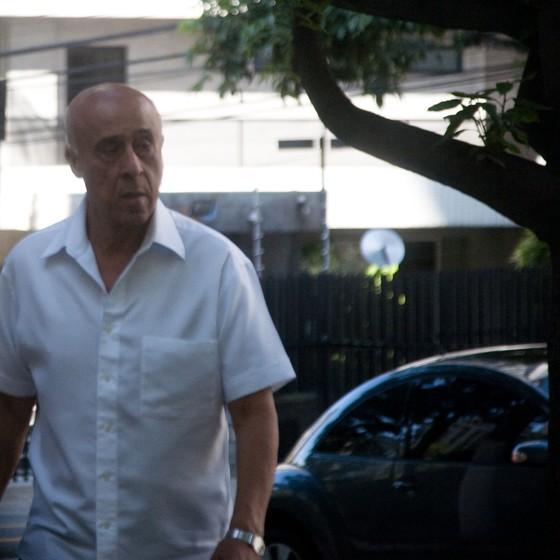 Coronel João Batista Lima Filho (Foto: Jefferson Coppola)