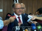 Governo de SP divulga dados de BOs, mas omite histórico de crimes