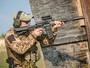 Militar, lutador do Ultimate admite ter matado mulheres e crianças no Iraque