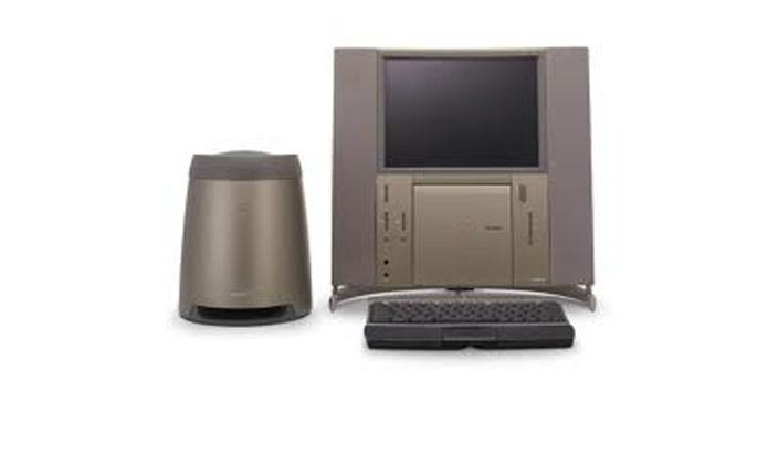 O Macintosh era para ser um presente de vigésimo aniversário da maça, mas não passou de um presente grego (Divulgação)