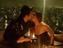 Nicole Bahls curte noite romântica na véspera do Dia dos Namorados