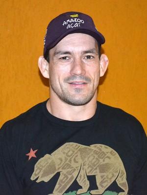 Demian Maia MMA (Foto: Raphael Marinho)