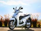 Honda SH 300i é lançado no Brasil para briga com Dafra Citycom 300i
