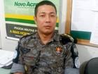 Coronel do AC vai treinar agentes para missões de paz na ONU
