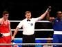 Potência no masculino, mas proibido para mulheres: o boxe em Cuba