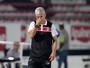 Após empate contra o Boa Esporte, Ricardinho é demitido no Santa Cruz