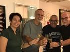 Renato e Márcia Lage saem do Salgueiro e fecham com a Grande Rio