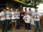 Empresário organiza ação de apoio a Bambam após saída do 'BBB 13'