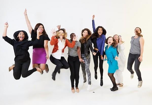 As empresárias escolhidas no Sephora Accelerate do ano passado (Foto: Divulgação)