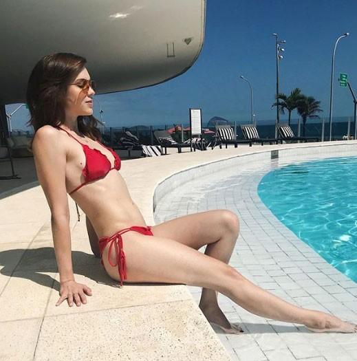 Sophia Abrahão (Foto: Reprodução/Instagram)