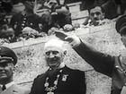 Hitler era astuto, não tanto hipnótico, diz nova biografia alemã