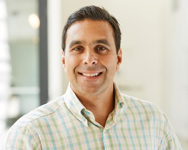 Leonardo Tristão, diretor-geral do Airbnb no Brasil (Foto: Divulgação)