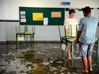 Ocupação de escolas é legítima, diz secretário de educação do RJ