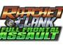 Ratchet & Clank Full Frontal Assault