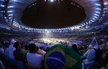 Prazo para recuperação do gramado do Maracanã deve impedir o Fla-Flu