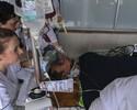 Zagueiro Neto é transferido para clínica onde estão os outros brasileiros