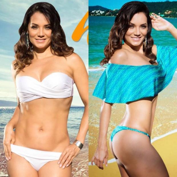 Mônica Carvalho (Foto: Reprodução/Instagram)
