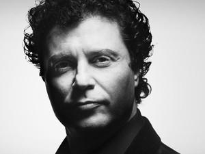 Frejat faz show em Londrina e canta os sucessos da carreira (Foto: Divulgação)