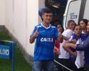 Cruzeiro pode ter reforço de trio em Curitiba, mas DM ainda ficará cheio