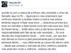 Produtora diz que ainda tenta realizar show do Planet Hemp em Salvador