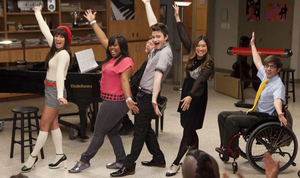 Glee (Foto: Divulgação / Twentieth Century Fox)