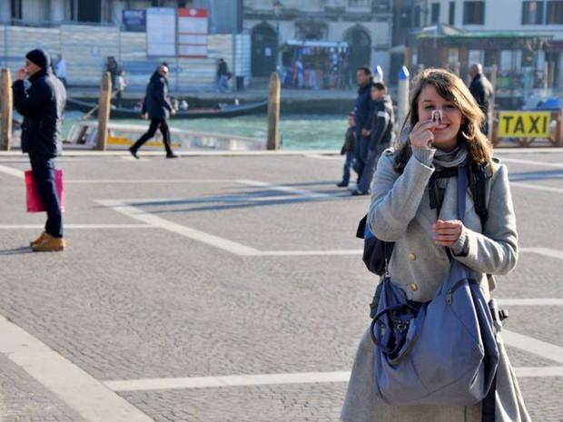 Carolina Reck (Foto: Acervo Pessoal)