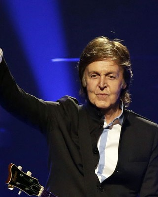 Paul McCartney (Foto: AP Photo/John Raoux)