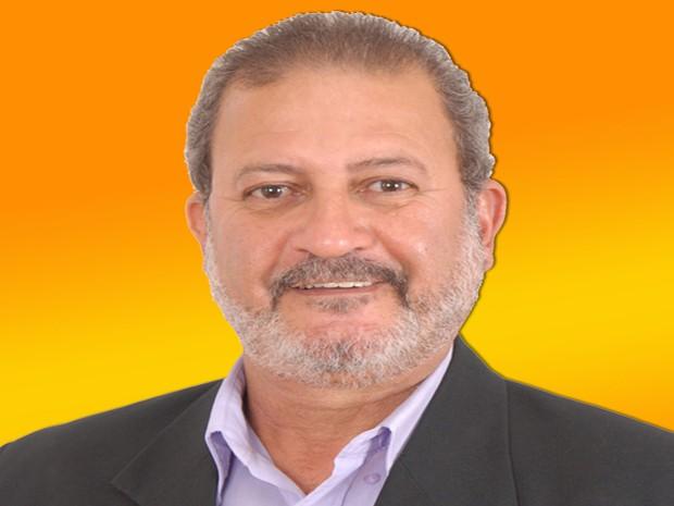 Jorge Torquato tem candidatura indeferida (Foto: Jorge Torquato/ Divulgação)