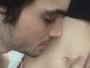 1º de abril? Fiuk anuncia nas redes sociais que vai ser pai