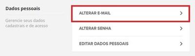 alterar_e-mail_combate (Foto: Combate Play)