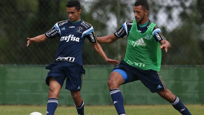 Erik Vitor Hugo Palmeiras (Foto: César Greco / Ag. Palmeiras / Divulgação)