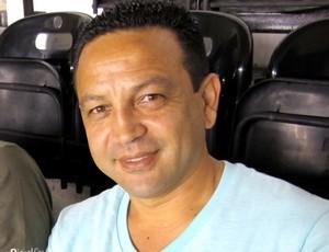 Paulinho Kobayashi (Foto: Lincoln Chaves)