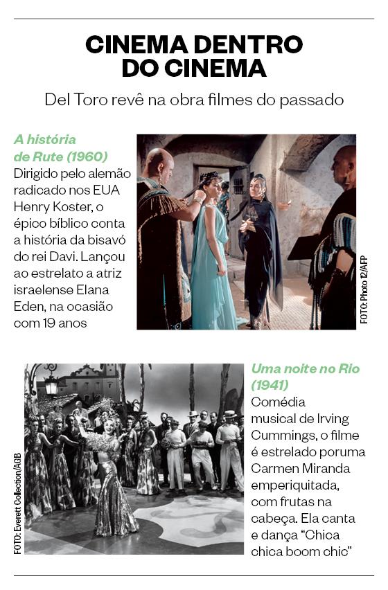 Cinema Dentro Do Cinema (Foto:  Época)