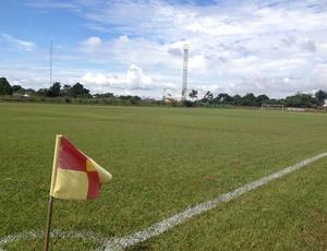 Estádio João Saldanha (Foto: Junior Freitas)