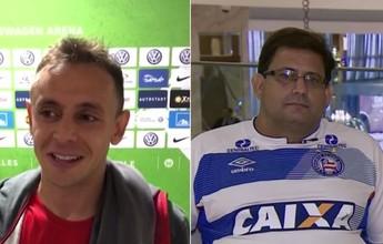 """Bem, Amigos!"" desta segunda-feira recebe Guto Ferreira e Rafinha"