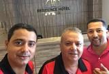 Após fechar com Marcelinho, Raposa prepara o anúncio de novos reforços
