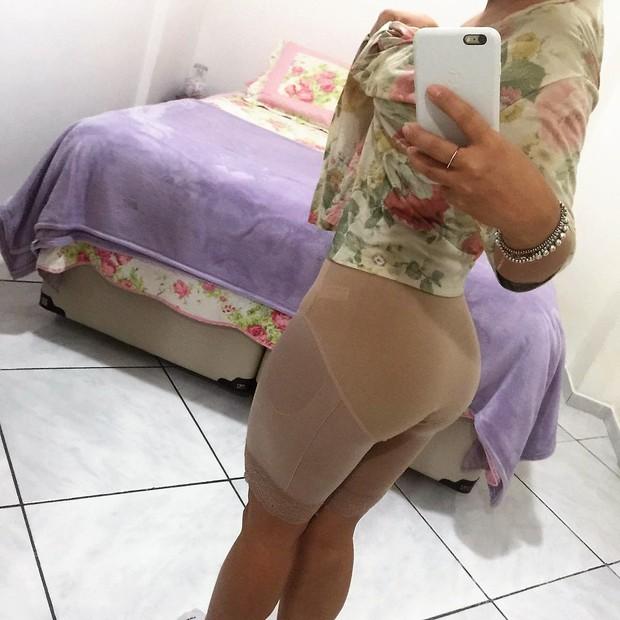 Eliana Amaral (Foto: Arquivo pessoal)