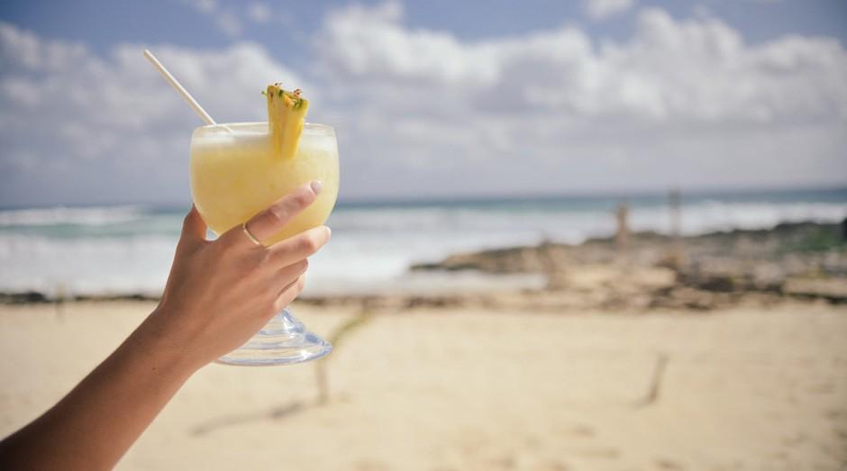bebida, drink, alcool (Foto: Pexels)